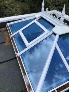 Lantern Roofs Bournemouth