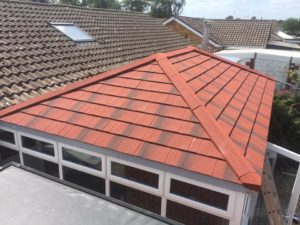 Warmer Roofs Dorset