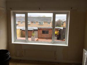 Window Installation Dorset