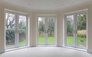 Windows Dorset