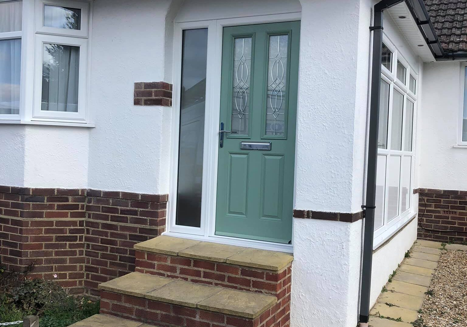 Composite Doors Bournemouth