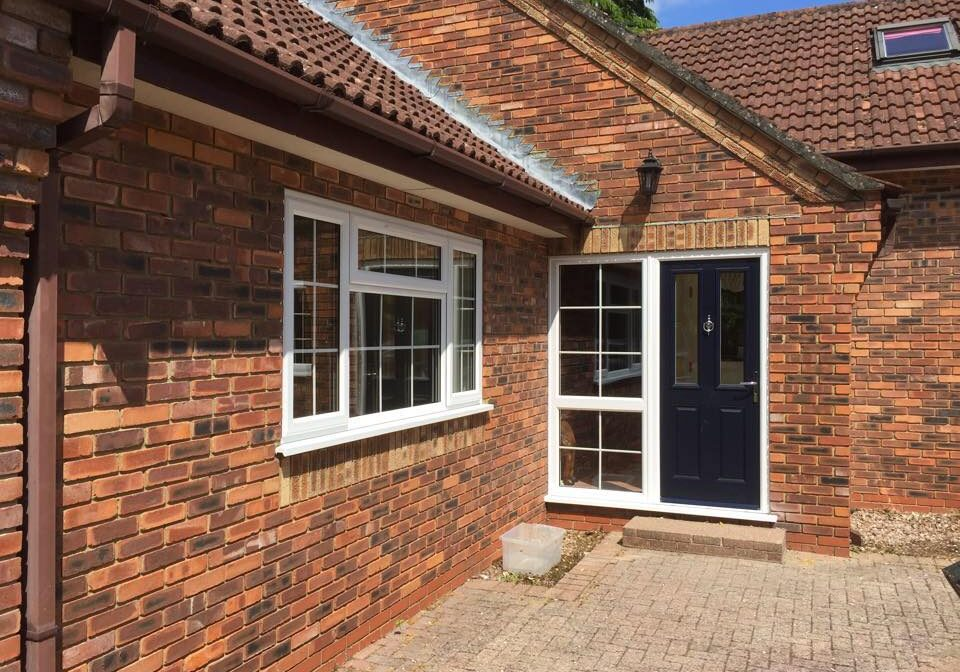 UPVC Windows Dorset
